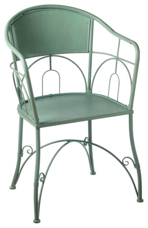 turquoise outdoor chairs scroll patio chair turquoise traditional outdoor