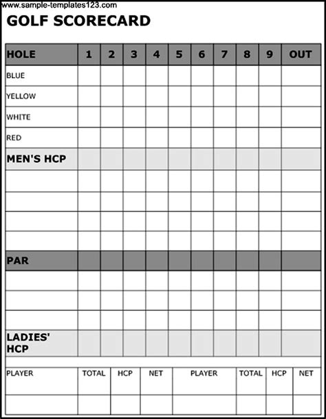 boxing scorecard template boxing scorecard template pictures inspiration