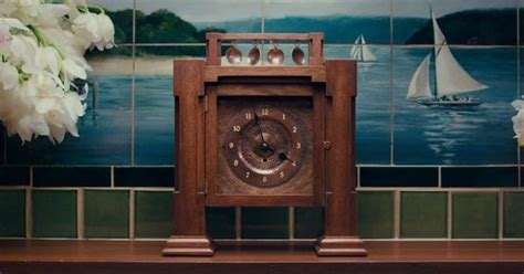 symbolism in the great gatsby mantle clock the great gatsby 2013 the mantle piece and clock that
