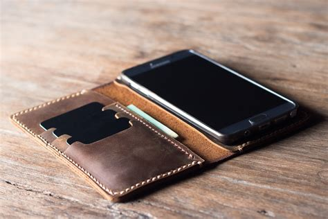 Galeno Leather For Samsung Iphone samsung galaxy s7 samsung galaxy s7 leather