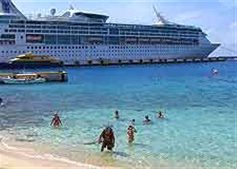cozumel travel guide and tourist information cozumel