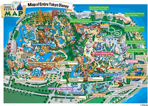 Disneyland Orlando Map by Disneyland Orlando Map Submited Images