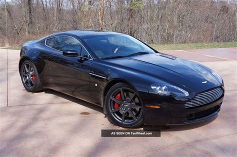2007 Aston Martin Vantage by Service Manual 2007 Aston Martin Vantage How To Remove