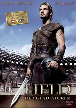 film gladiator darsteller held der gladiatoren film