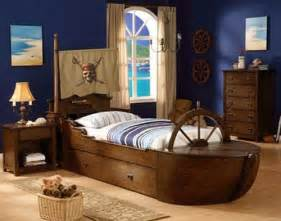 Pottery Barn Trundle Adorable Ship Beds For The Litlle Pirates