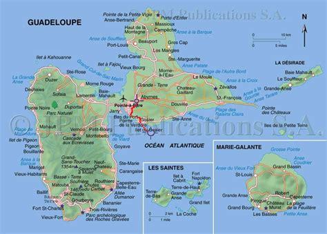 Equipements Véhicule non nécéssaire Vos prochaines vacances aux Antilles