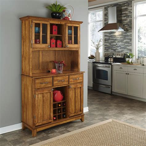 home styles large         buffet