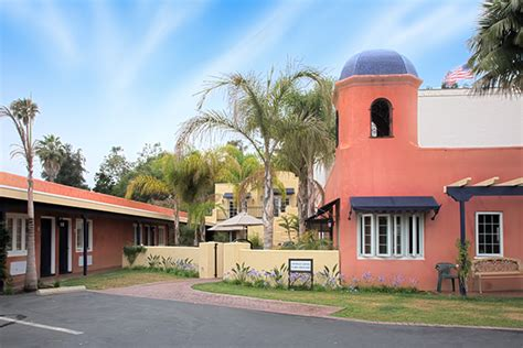 Cottage Detox Santa Barbara by Santa Barbara Cottage Residential Center Pmsm Architects