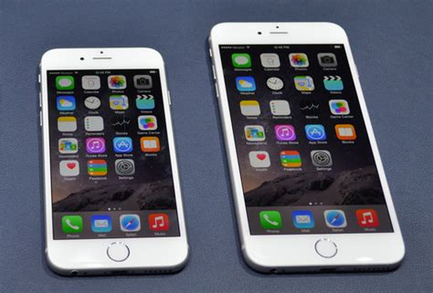 only 5 5 inch iphone 6s plus will feature touch rumors iphoneroot