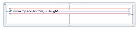 autolayout view frame autolayout ios update interface builder view frame based