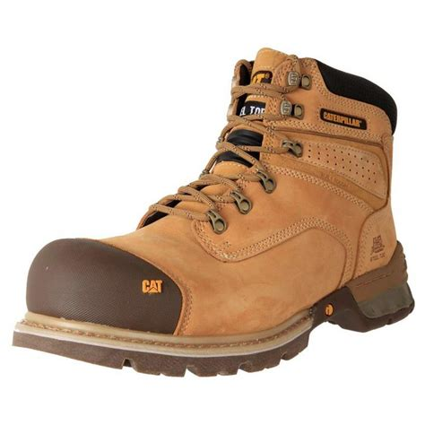 Cat Safety Shoes 10 best images about s work safety boots buy s