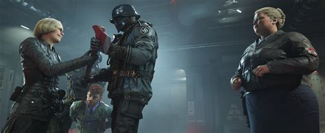 the of wolfenstein ii the new colossus books wolfenstein the new order choices will carry to
