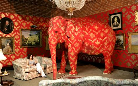the pink elephant in the room banksy loses bid for oscar artopia