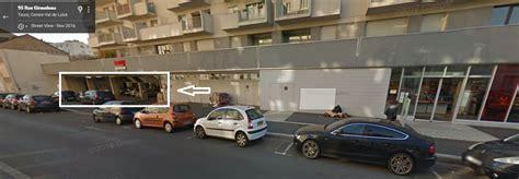 garage parking marker c est la vie 224 tours