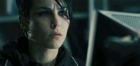 dragon tattoo noomi rapace top 25 film performances of 2010 cinema enthusiast