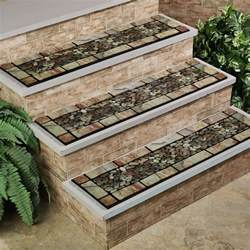 Decorative Rubber Stair Treads by Stair Treads Decorative Rubber 187 Home Decorations Insight