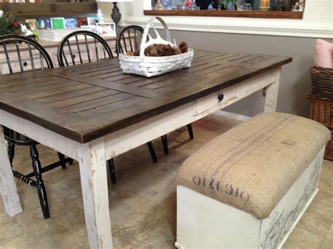 1000 images about kitchen table redo on pinterest