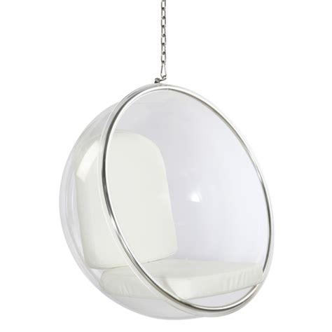Chair Chaise Lounge Bubble Hanging Chair