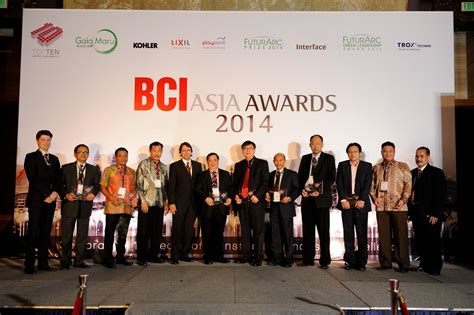 design competition indonesia bci asia awards 2014 indonesia memenangkan penghargaan