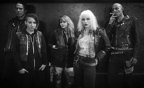 barb wire band barb wire dolls personify rock with new album desperate