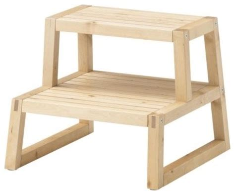 ikea step ladder molger step stool scandinavian ladders and step stools by ikea