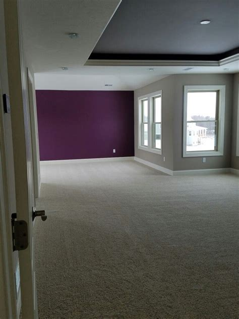sherwin williams mature grape perfect griege sensuous