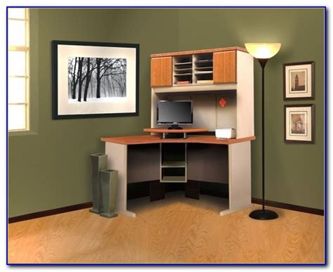 Oak Computer Desk With Hutch Uk Desk Home Design Ideas O Sullivan Computer Desk With Hutch