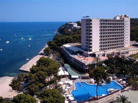 Sol Barbados Hotel, Magaluf, Majorca, Spain. Book Sol