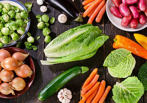 vegetables for kidneys vegetables are better than drugs for the kidneys