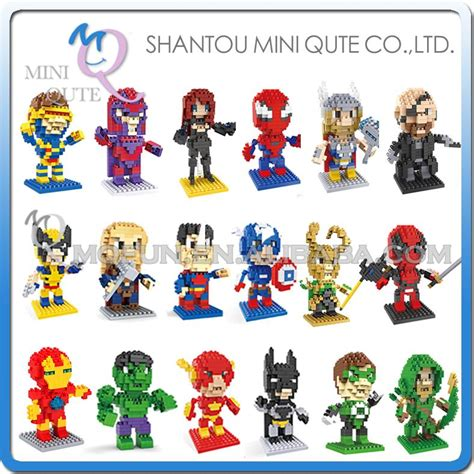best superhero hairstyles mini qute wtoyw hsanhe 20 styles movable hands marvel