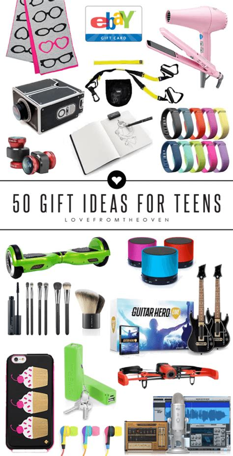Great Gift Ideas For The Sporty by Gift Guides And Gift Ideas From The Oven