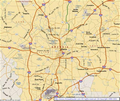 united states map atlanta atlanta ga united states pictures citiestips