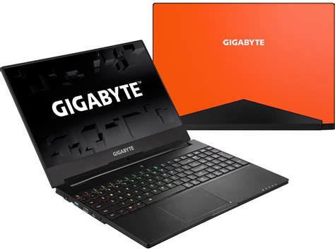 Laptop Gigabyte Aero 15 X 003 I7 7700hq Ram 16gb Ssd 512gb gigabyte aero 15 gaming laptop with i7 gtx 1060 launched