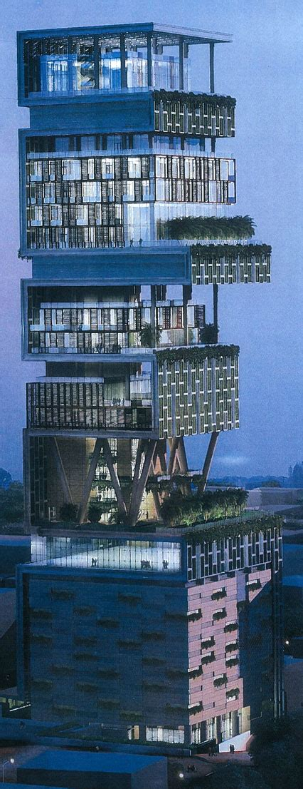 World S Most Expensive House Antilla World S Most Expensive Home