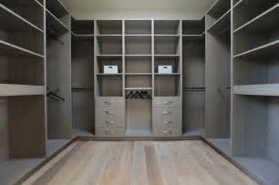 Gray Wardrobe Closet Fabulous Laurel Walk In Closet With Grey Cabinets And