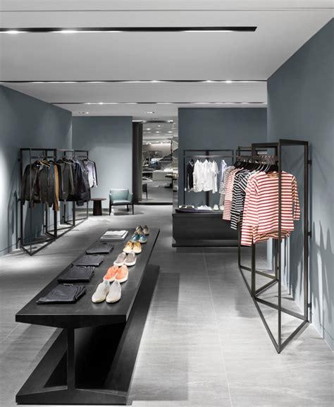 Designer Series Utile Factory Corner - glamshops visual merchandising shop reviews galleria
