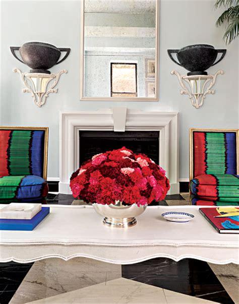 Redd Flooring by Redd Interior Design On House Beautiful