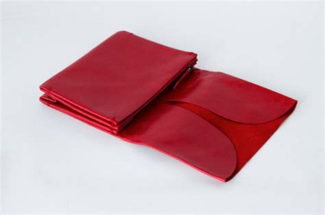 origami wallets origami wallet small leather