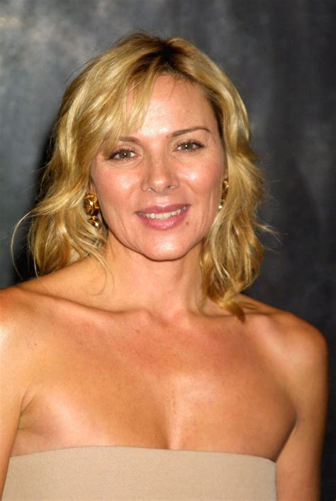 kim cattrall photo gallery page 10 celebs