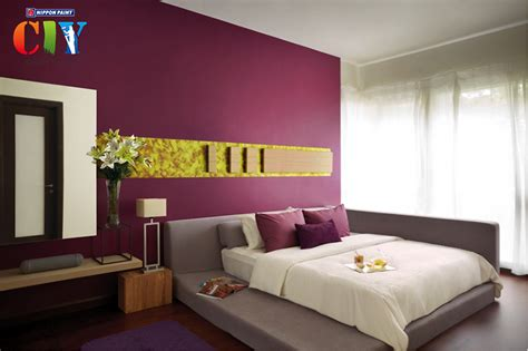 nippon paint bedroom colors create it yourself tips to style your bedroom