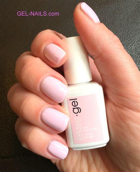 color gel nails essie gel nail color peak show 941g gel nail