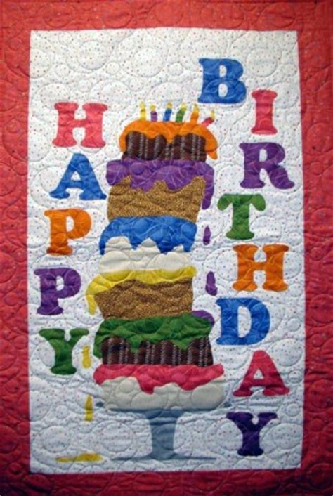 Happy In Quilting by Quilt Birthday Quotes Quotesgram