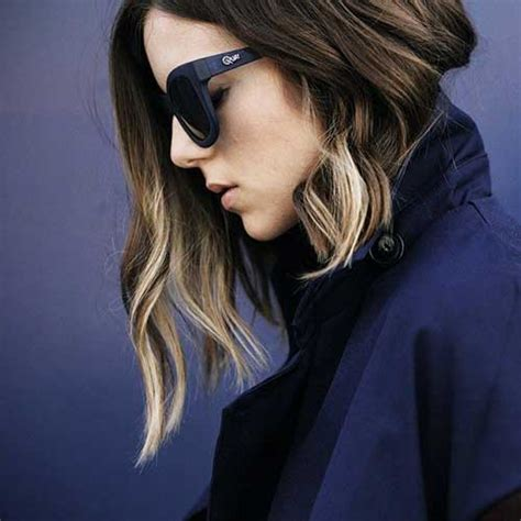 20 short hairstyles with ombre color short hairstyles 20 ombre hair color for short hair short hairstyles