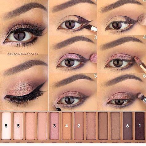 tutorial makeup hantu simple best 25 eyeshadow tutorials ideas on pinterest eye