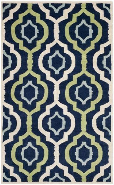 Safavieh Llc - rug rft664b reflection area rugs by safavieh