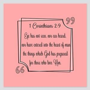 Bible Verses Invitations And Announcements   CafePress