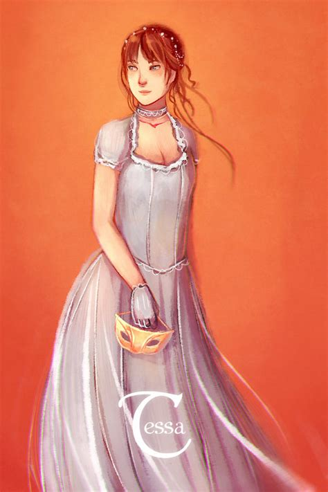 Tesya Dress Grey tessa gray by walkingnorth on deviantart
