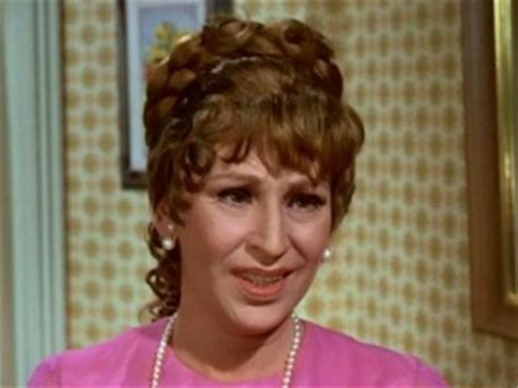 alice ghostley bewitched samantha s magic mirror