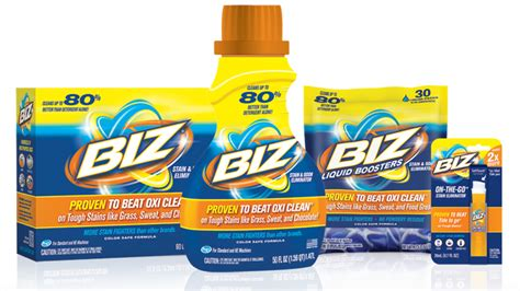 7 Of My Favorite Laundry Soaps by Why Biz Stain Fighter Is My New Favorite Laundry Detergent