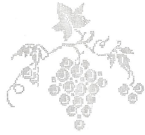 patrones para bordados patrones para bordar pa os de cocina patrones para bordados